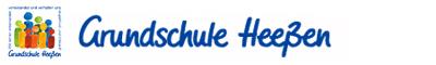 Logo der Grundschule Heeßen